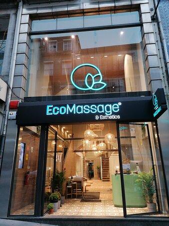EcoMassage é para si.
