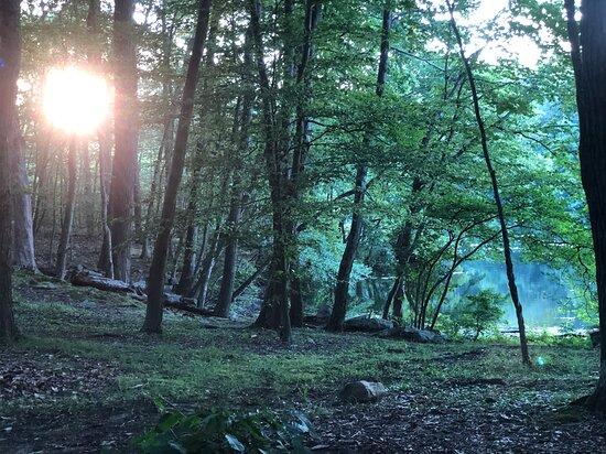 Sal J. Prezioso Mountain Lakes Park