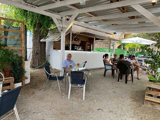 imagen Restaurante Los Molinos en Ayora