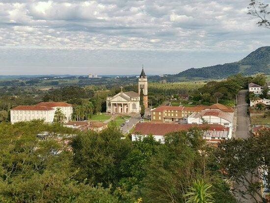 Morro Do Calvario