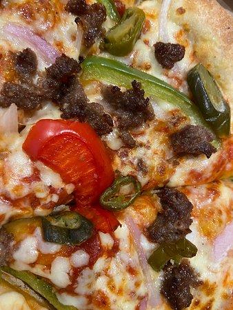 Domino's Pizza - Hemel Hempstead - Central