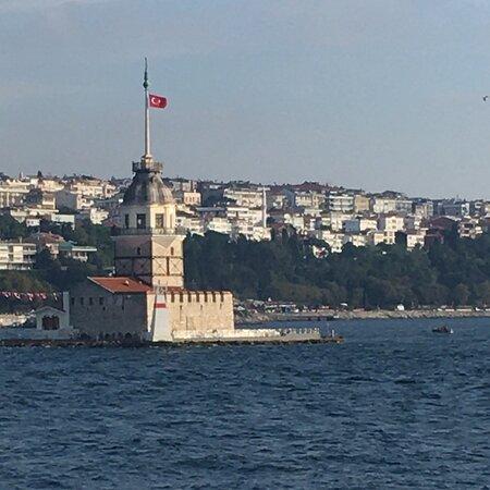 Family Trip to Turkey