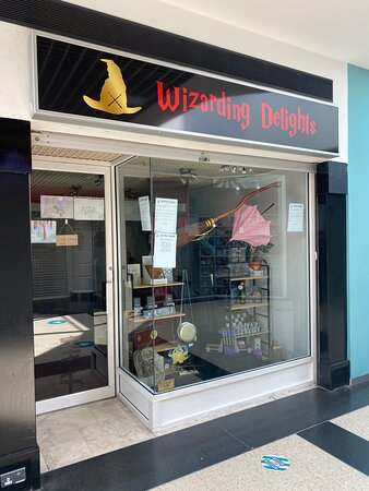 Wizarding Delights