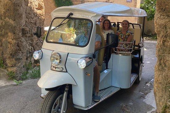 Cotignac Tour Moov83