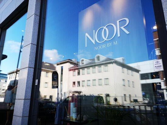Noor By M Bodo