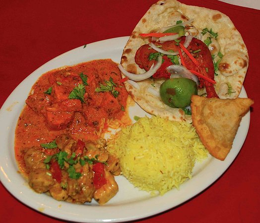 Royal India is a Raleigh, North Carolina, based restaurant that offers non-vegetarian, vegetarian, and vegan menu options. We also offer India appetizers, desserts, and tandoor (charcoal oven) baked breads.