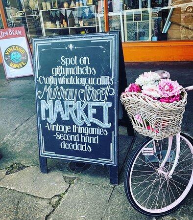 Murray Street Market