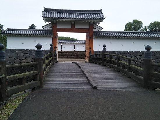 Hommaru Ichimonjimon