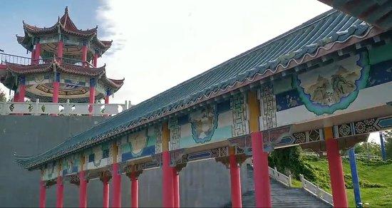 Karamay, Kina: Kelamayi River