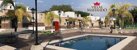 Torre Villas Mahando - Ezequiel MontesVillas Mahando的圖片 - Tripadvisor