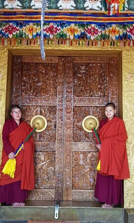 Kingdom of Bhutan is closed for Tourist as of now.  We will update on opening of the Tiurist after the pandemic.. # travel  #bhutan  #bhutantours  #bhutanvisa   #yelhabhutan  # bhutantravel