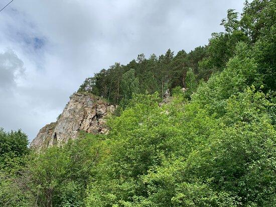 Stone Ermak