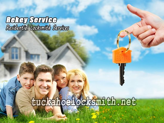 Tuckahoe Locksmith Services