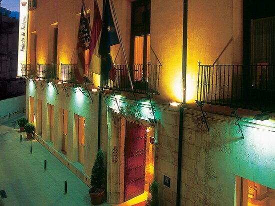 Sercotel Palacio de Tudemir