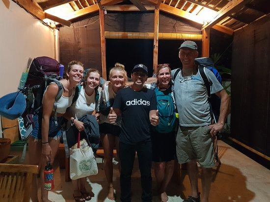 Munduk, إندونيسيا: At pemuteran