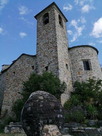 Chiesa dei Santi Cosma e Damiano a Brugnello