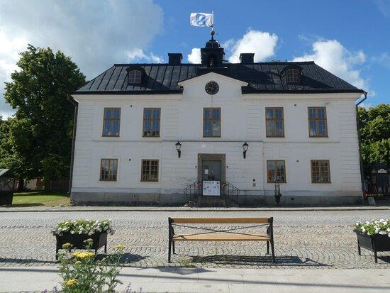 Skänninge Rådhus Stadsmuseum