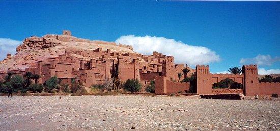 Desert Sans Frontieres