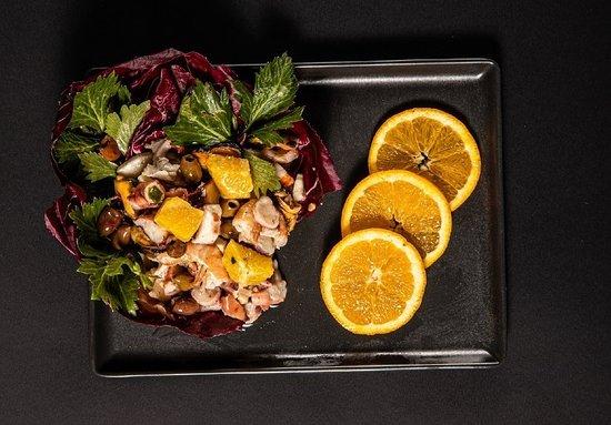 foto food  al  Kkult Ristorante Olbia