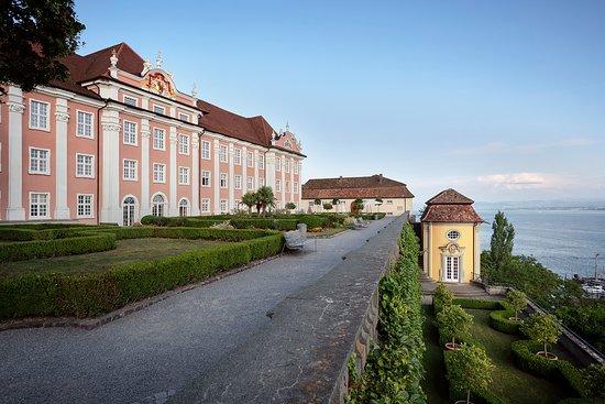 Neues Schloss