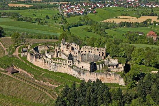 Hochburg bei Emmendingen