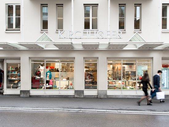 Kirchhofer – Trend Shop