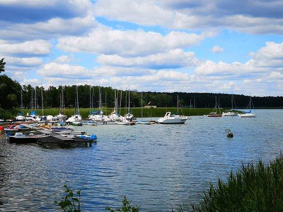Jezioro Nieslysz