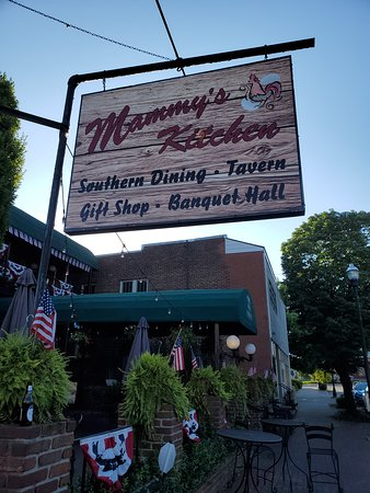 Photos Of Mammy S Kitchen Picture Of Mammy S Kitchen Bar Bardstown Tripadvisor