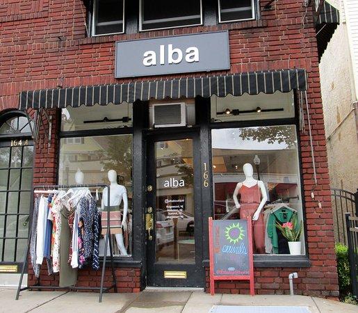 Alba Boutique