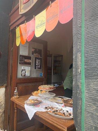 Foto de Jablonne v Podjestedi
