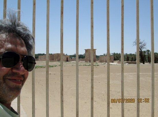 OverView_Al Bajawat Cemetries_Kharga.eg_09-07-20