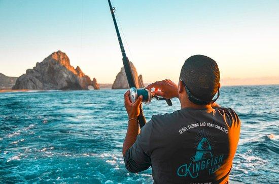 Kingfish Cabo