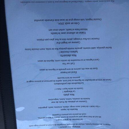 Parfait Allez Y Sans Hesiter Avis De Voyageurs Sur Restaurant Pilours Saint Hilaire De Riez Tripadvisor