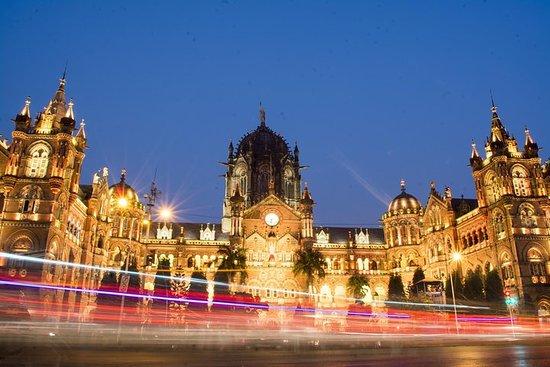 Mumbai à Ahmedabad Découvrez le Gujarat Overland Tour
