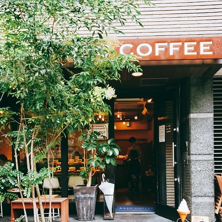 LEC COFFEE'☕