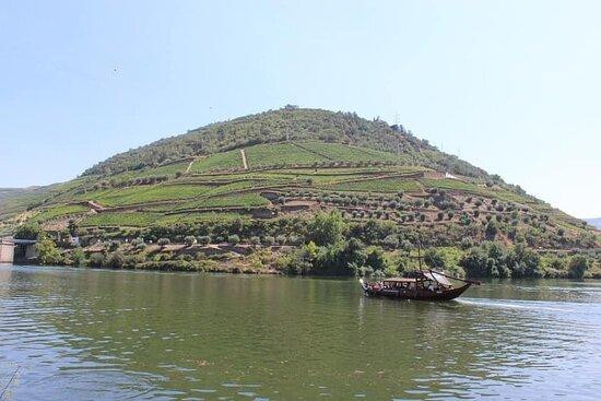 Douro Valley Premium Experience