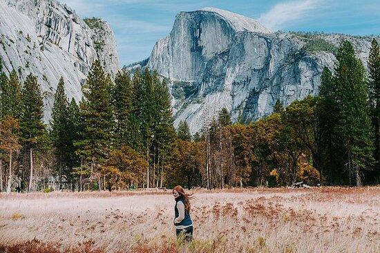 Yosemite Valley Small Group Orientation Tour