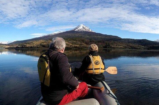 Private Tour: Tierra del Fuego National...