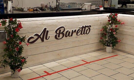 Ingresso Al Baretto