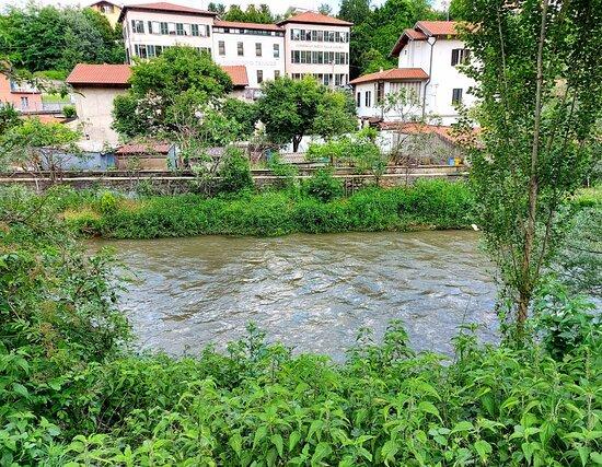 Parco Regionale Della Valle Del Lambro