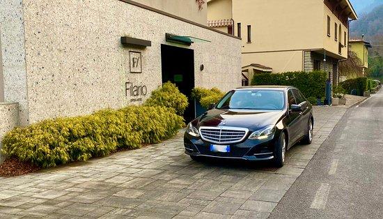 ليزينو, إيطاليا: Hotel Filario Lezzeno Lake Como