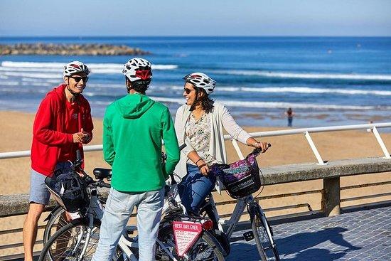 Fietstour Basque by Bike met een ...