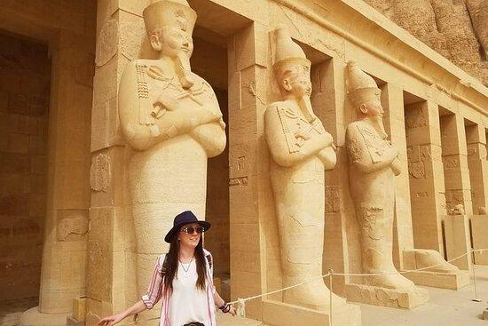 Egypt Tour 8 nights Cairo, Luxor...