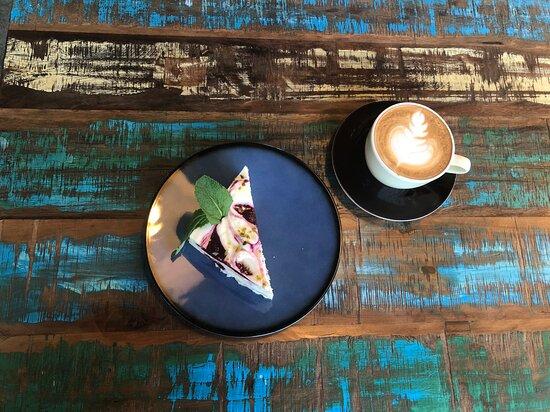 #Hashtag Coffee Berlin