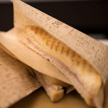 """""""Non abbiamo inventato il Toast, lo abbiamo reso STRAORDINARIO"""""""