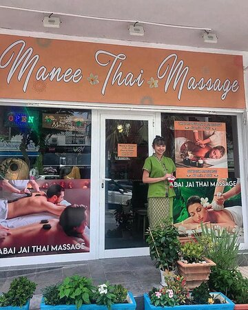 Manee Thai Massage