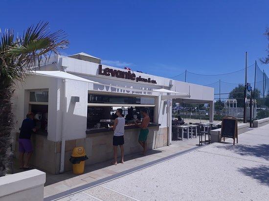 Levante estate 2020