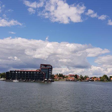Mikolajki, Poland: Mikołajki