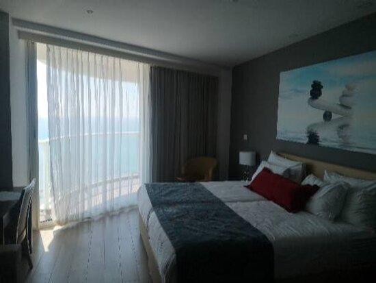 חדר זוגי במלון