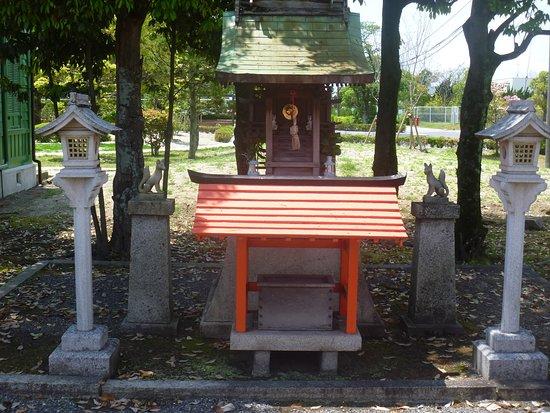 Koromogake Inari Shrine